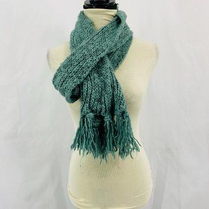 United Colors Of Benetton Knit Scarf